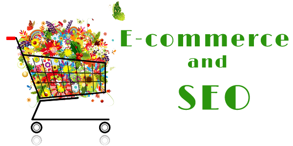 Ecommerce and SEO