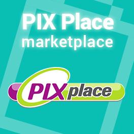 Modulo Pixmania / Pixplace marketplace