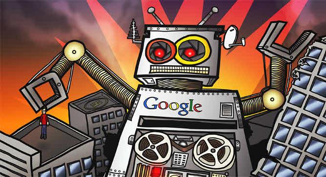 CSS JS Robots.txt SEO Google