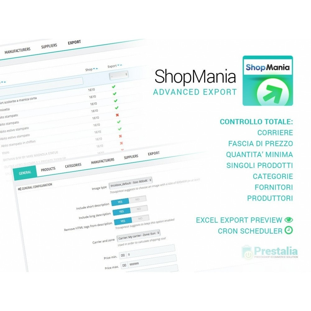 shopmania-export-advanced-filters
