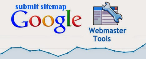 submit-sitemap-to Google