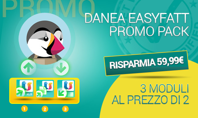DaneaPromoPack_it